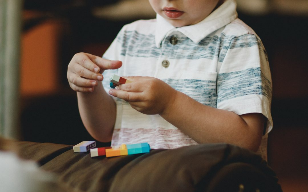 Play Therapy for Children Can Be the Answer to a Happier, Healthier Life