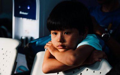 Children and Divorce: Part 2