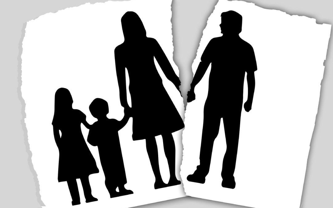 Parental Alienation Has Life-long Implications